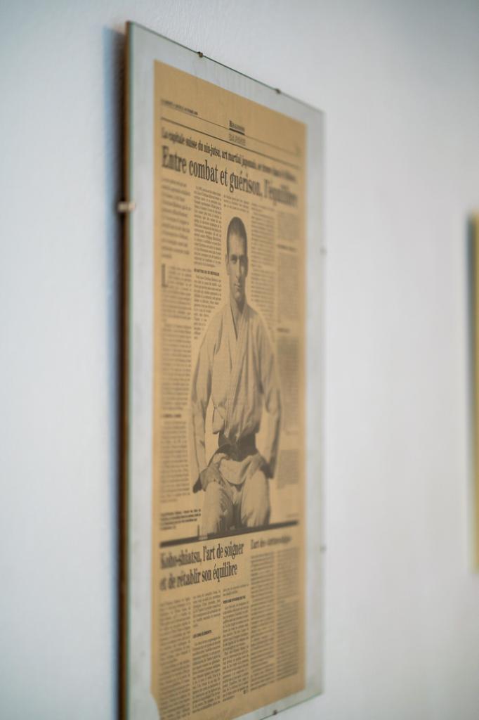 Centre de Santé Holistique : massage Shiatsu-Formation Shiatsu-massage assis-tai chi chuan-méditation-club arts martiaux-géobiologie
