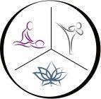 Santé Holistique sàrl/logo/copyright 2020