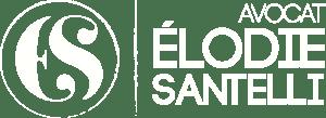 logo avocat aix en provence, justice, défense victimes, elodie santelli