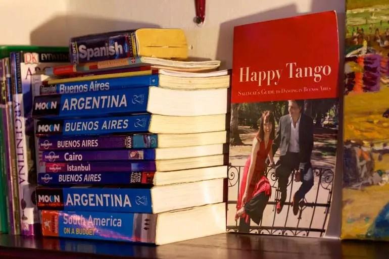 Happy Tango