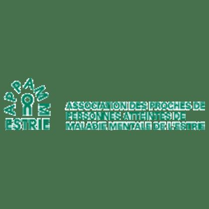 Association des proches et des personnes atteintes de maladie mentale de l'Estrie