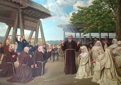 Padre Stefano Sette – Parte 3 – Fuga in una bara