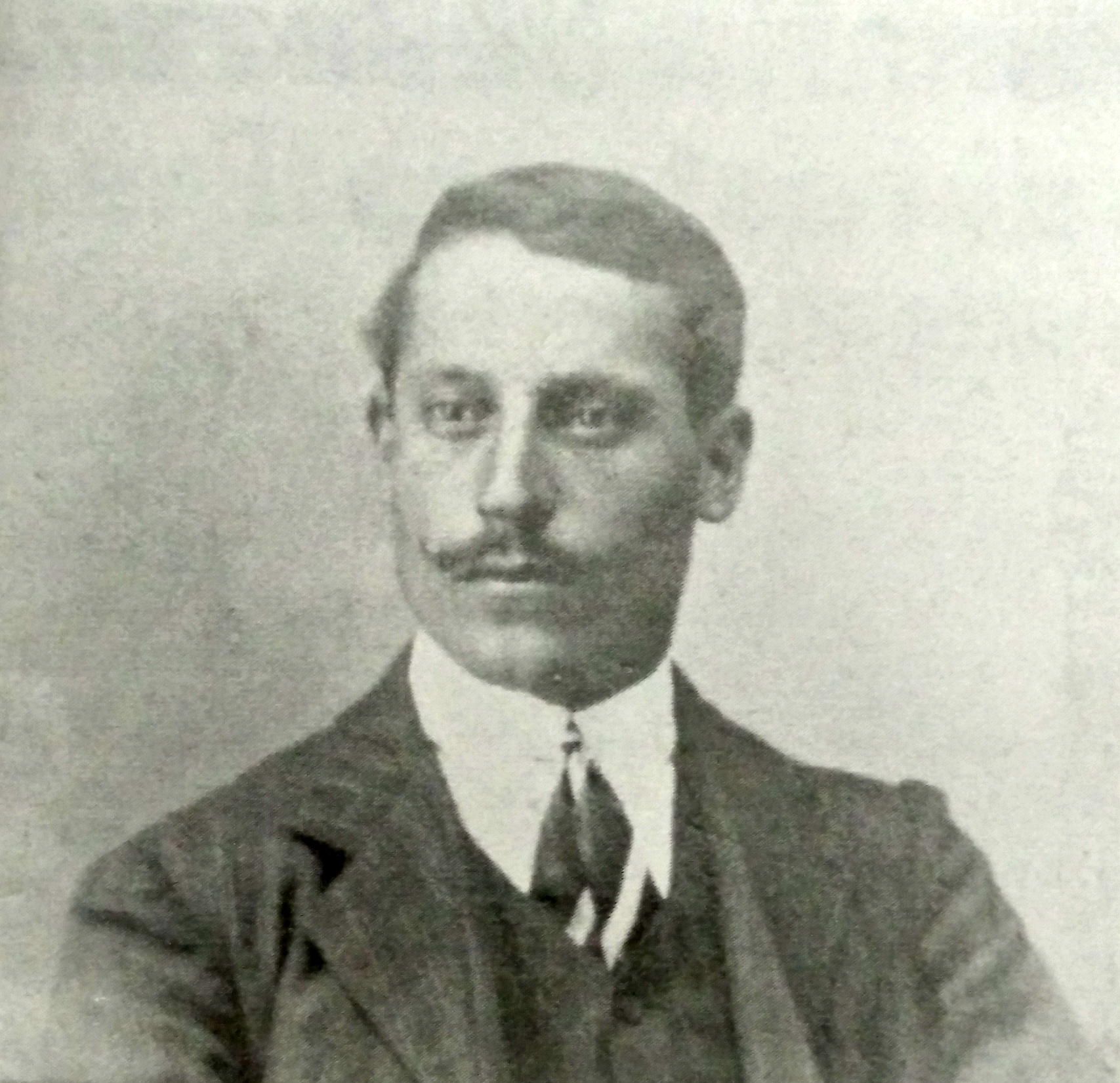 Leonardo Natuzzi, il sindaco dalle umili origini