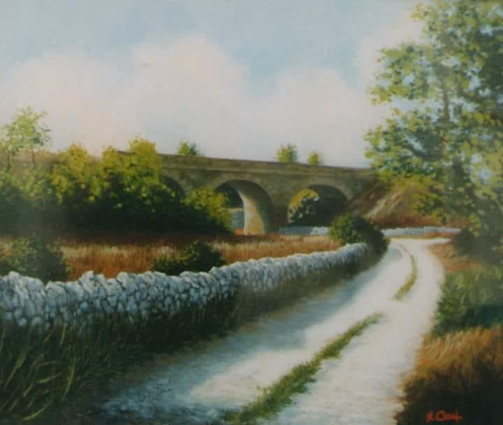 I ponti di Santeramo