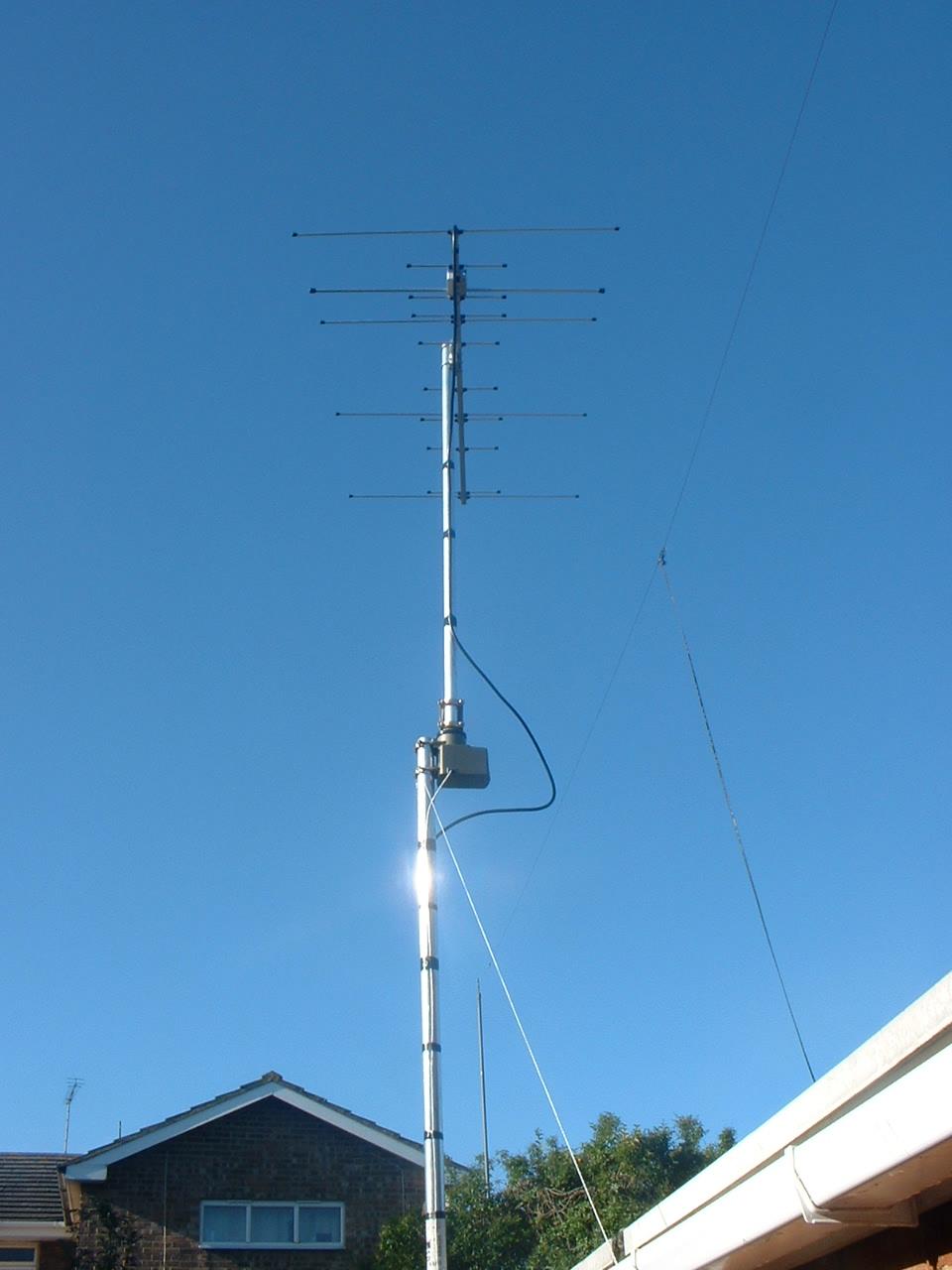 G6JVT Amateur Radio Station | The Official Website Of G6JVT