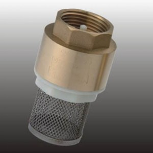 Обратный клапан 3/4″ (с сеткой) Frap 405/В (135)