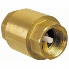 Обратный клапан 3/4″ Frap 405  (120)