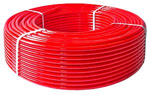Труба полимерная PEX с антидиф.слоем 3/4″  20 (2,0) VALTEC  100м