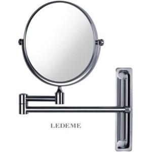 Ledeme L6308  Ак-ар Зеркало косметическое увеличит.