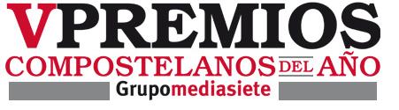 Un meritorio segundo puesto para Aeronoticiario SCQ en el premio «Compostelano Joven del Año»