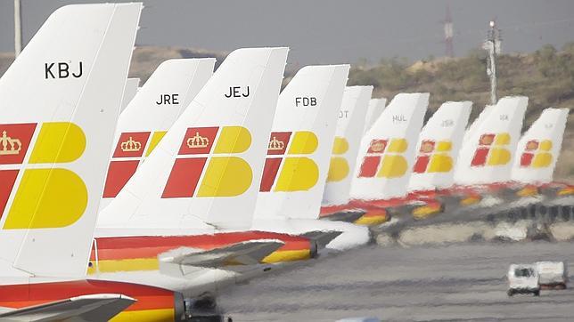 Se desconvocan los paros de la aerolínea Iberia previstos para los meses de Marzo, Abril y Mayo