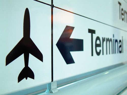 El aeropuerto de Santiago fue utilizado durante el mes de Septiembre por 204.512 pasajeros