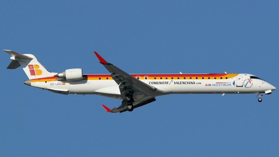 El aeropuerto de Santiago recuperará la ruta a Palma de Mallorca con la compañía Air Nostrum