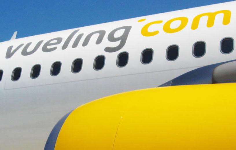 Vueling asume el grueso de vuelos de Imserso tras el cese de operaciones de la compañía Orbest