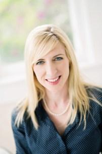 Amy McGinnis