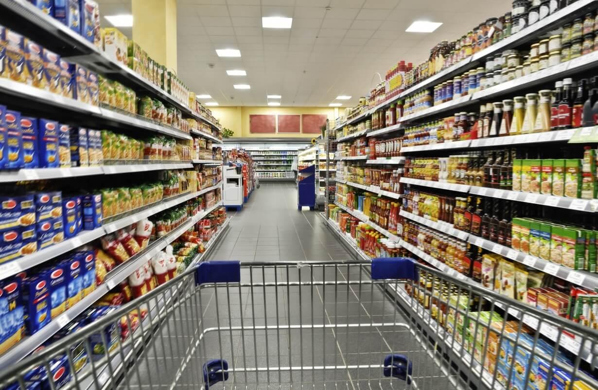 Supermercados em Santiago   SantiagoDoChile.com