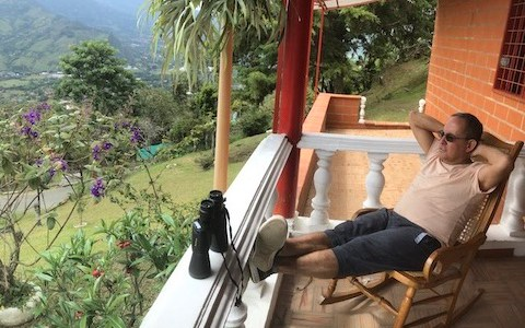 Carlos in Colombia (Thumb)