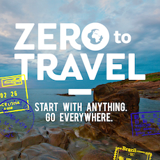 Zero to Travel