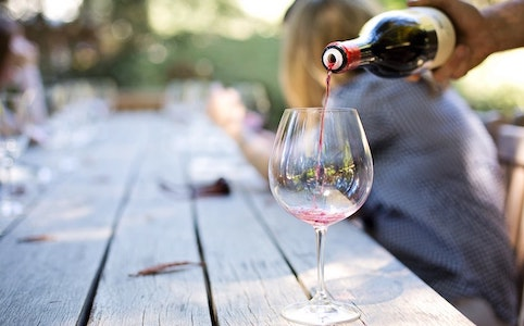 Wine for Beginners: Pouring A Glass
