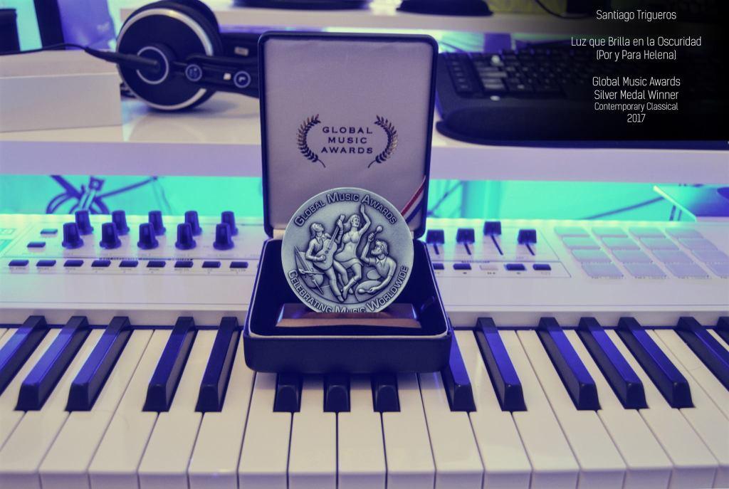 imagen biografía silver medal winner
