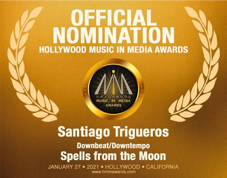 certificado nominación