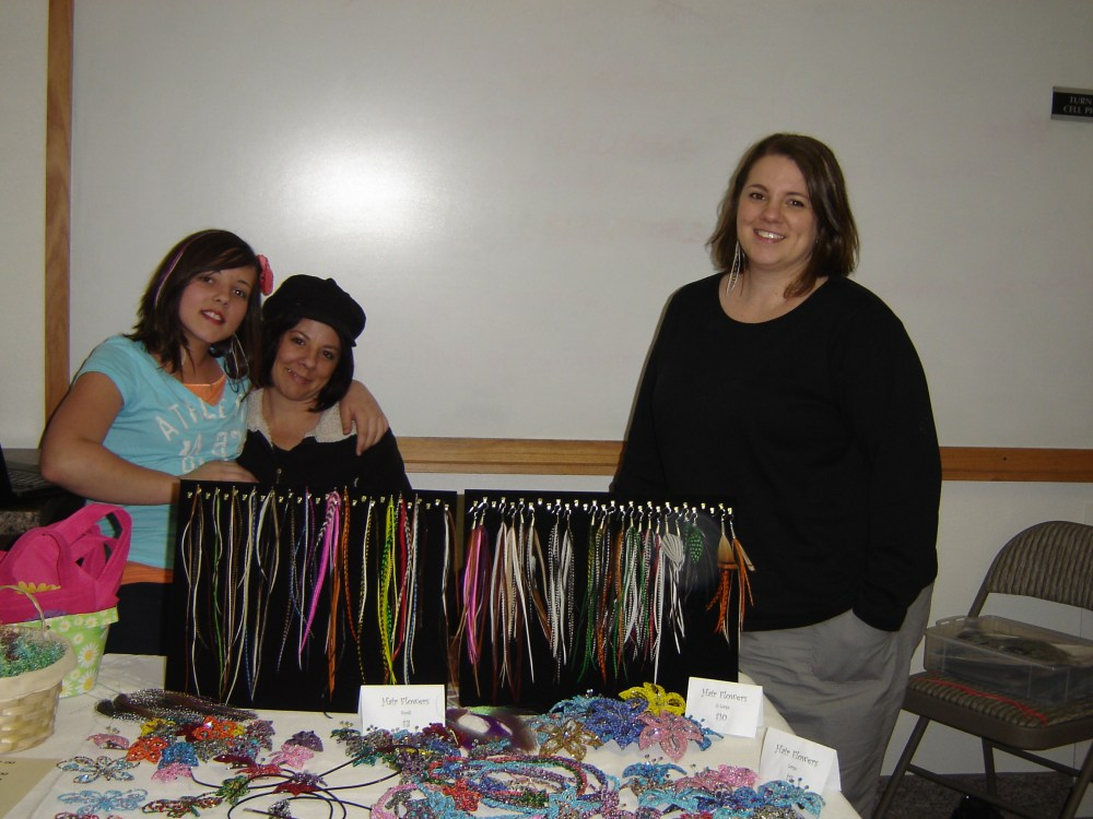 Crafters Market & Home-Based Business Expo (2/6)