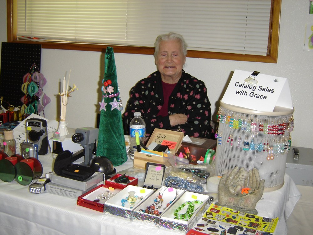 Crafters Market & Home-Based Business Expo (3/6)