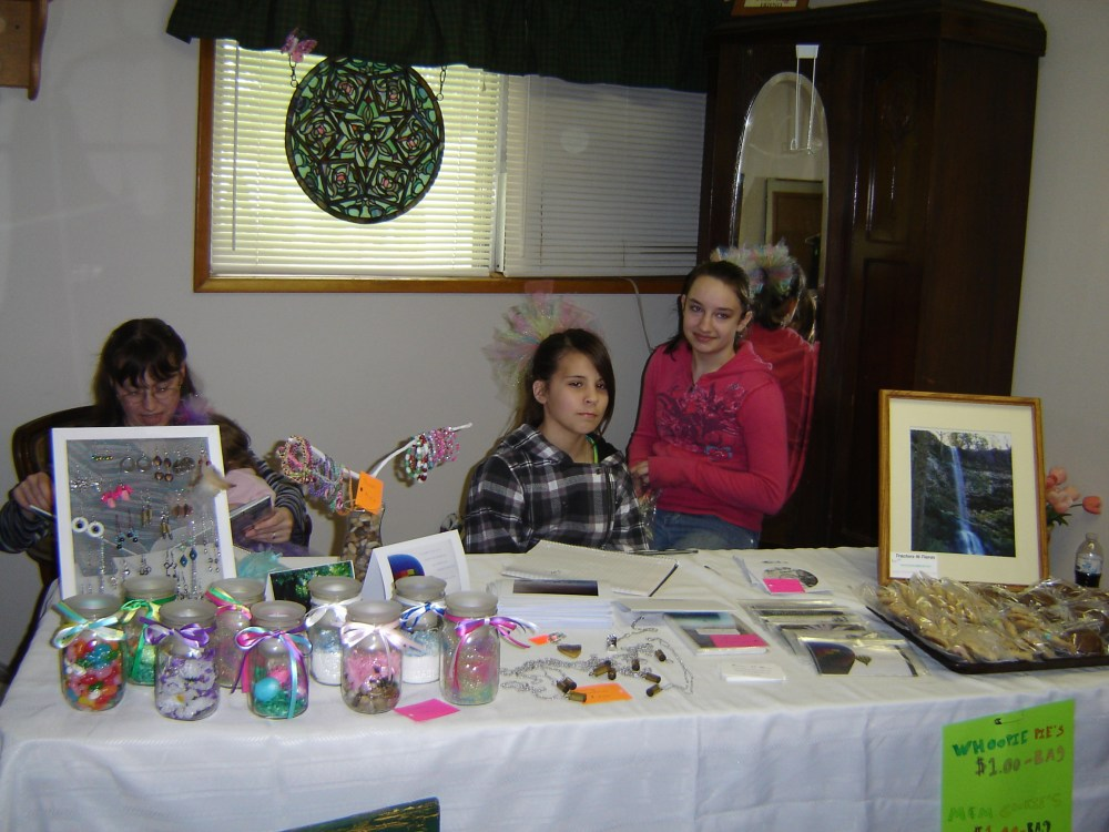 Crafters Market & Home-Based Business Expo (6/6)