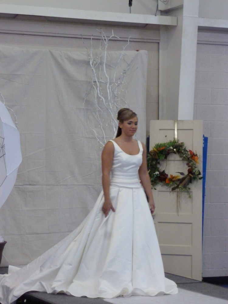 First Annual Sweet Home Bridal Expo (3/6)