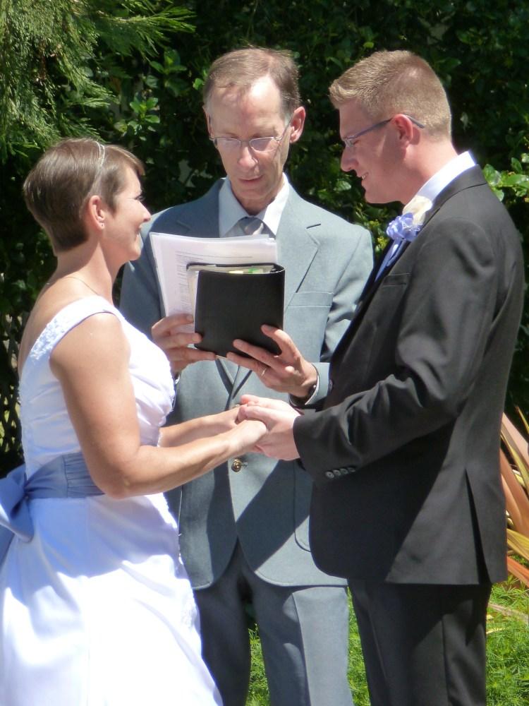 William & Liz's Wedding Day (3/6)