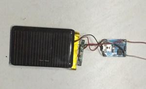 Arduino Tutorial Estación Ambiental Solar Santiapps Marcio Valenzuela