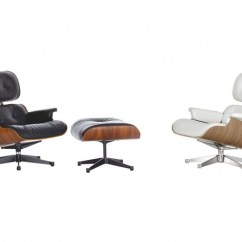 Vitra Lounge Chair Workout Office Arredamenti Santiccioli Charles Ray Eames
