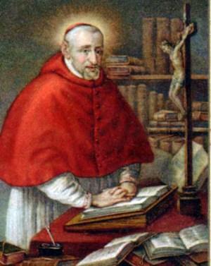 Robert Bellarmino