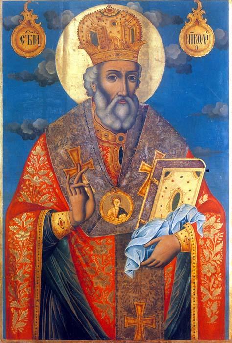St. Nicholas of Myra