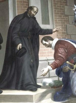 Frančišek Borgia