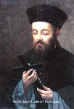 Janez Gabrijel Perboyre