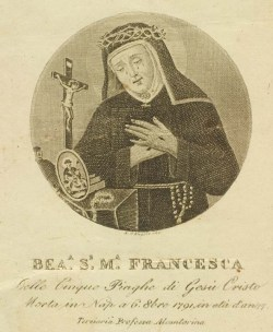 Marija Frančiška