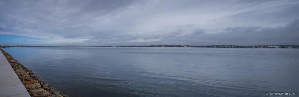 La Ría de Aveiro