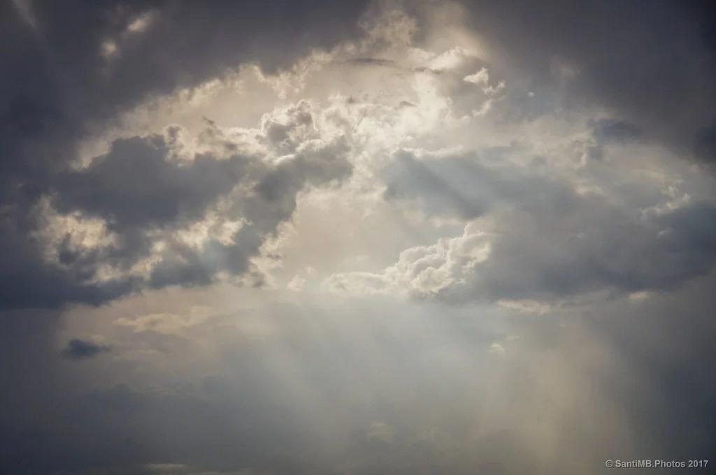 El agujero del cielo