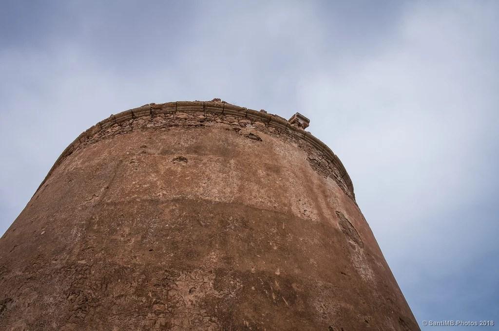 La torre sin ventanas