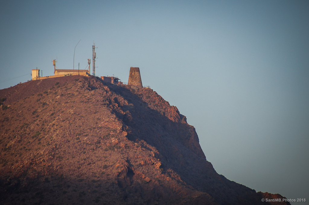 La Torre de la Vela Blanca