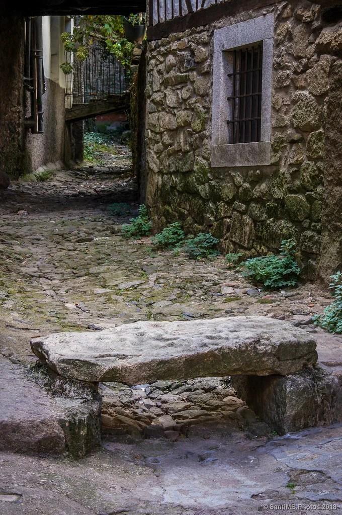 La calle Chorrito