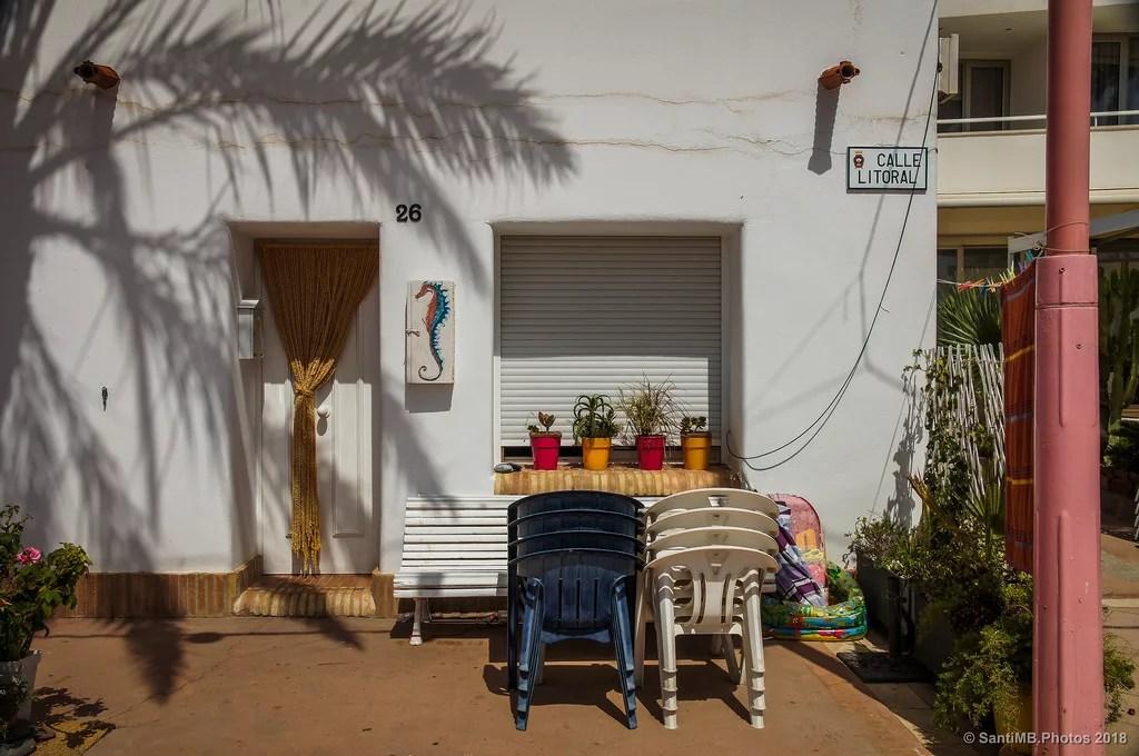 Calle Litoral