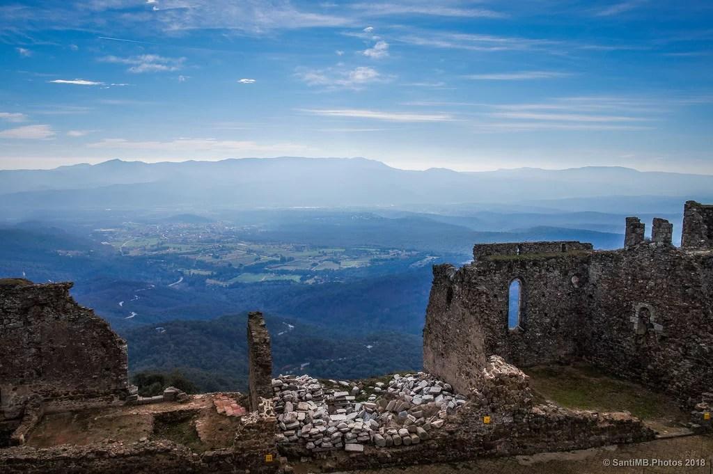El Montnegre
