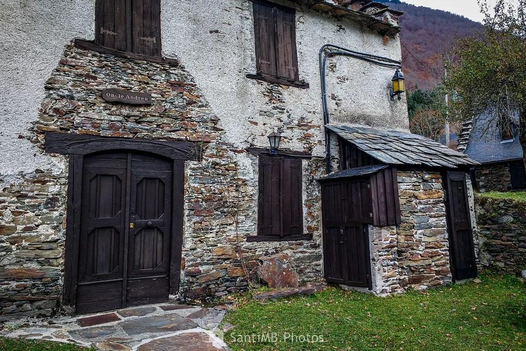 La casa de l'oncle Andreu