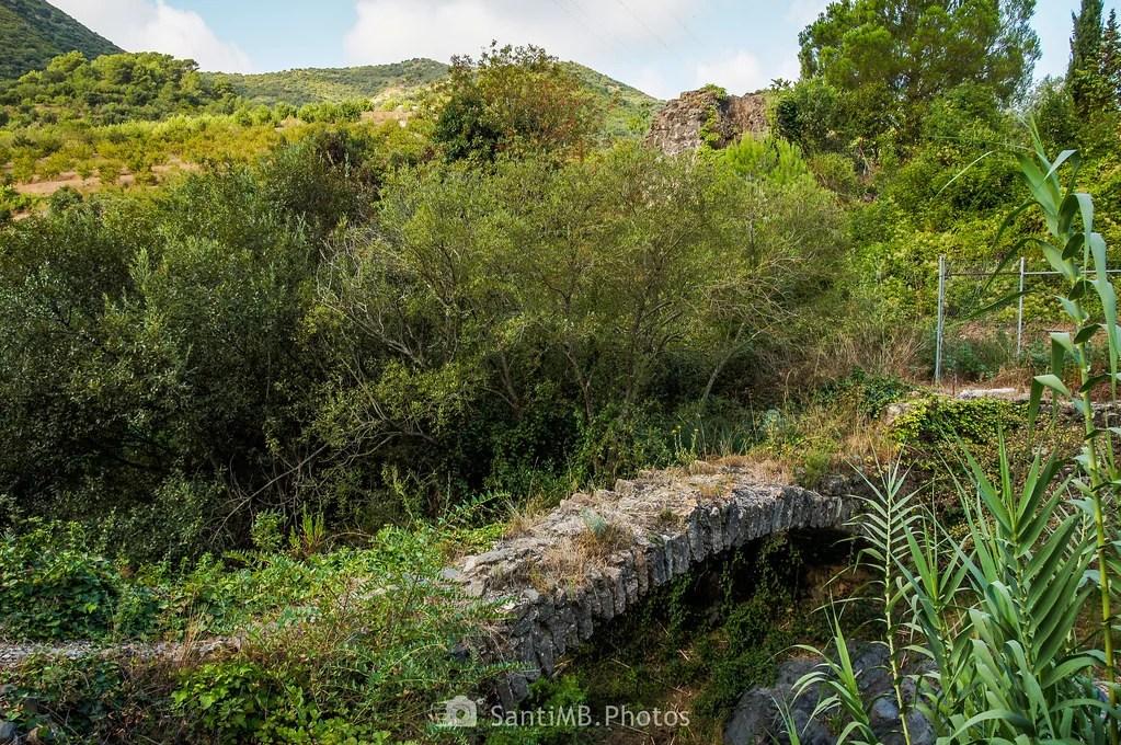 El Pont Sec
