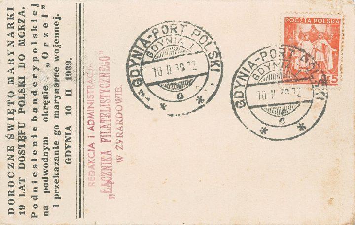 koperta 1939