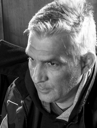 Dimitris Stavrakakis