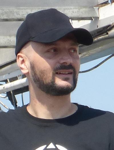 Hubert Jando