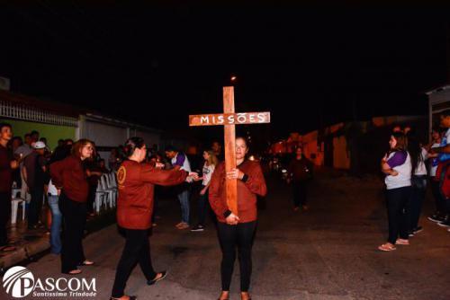 II Semana Missionária